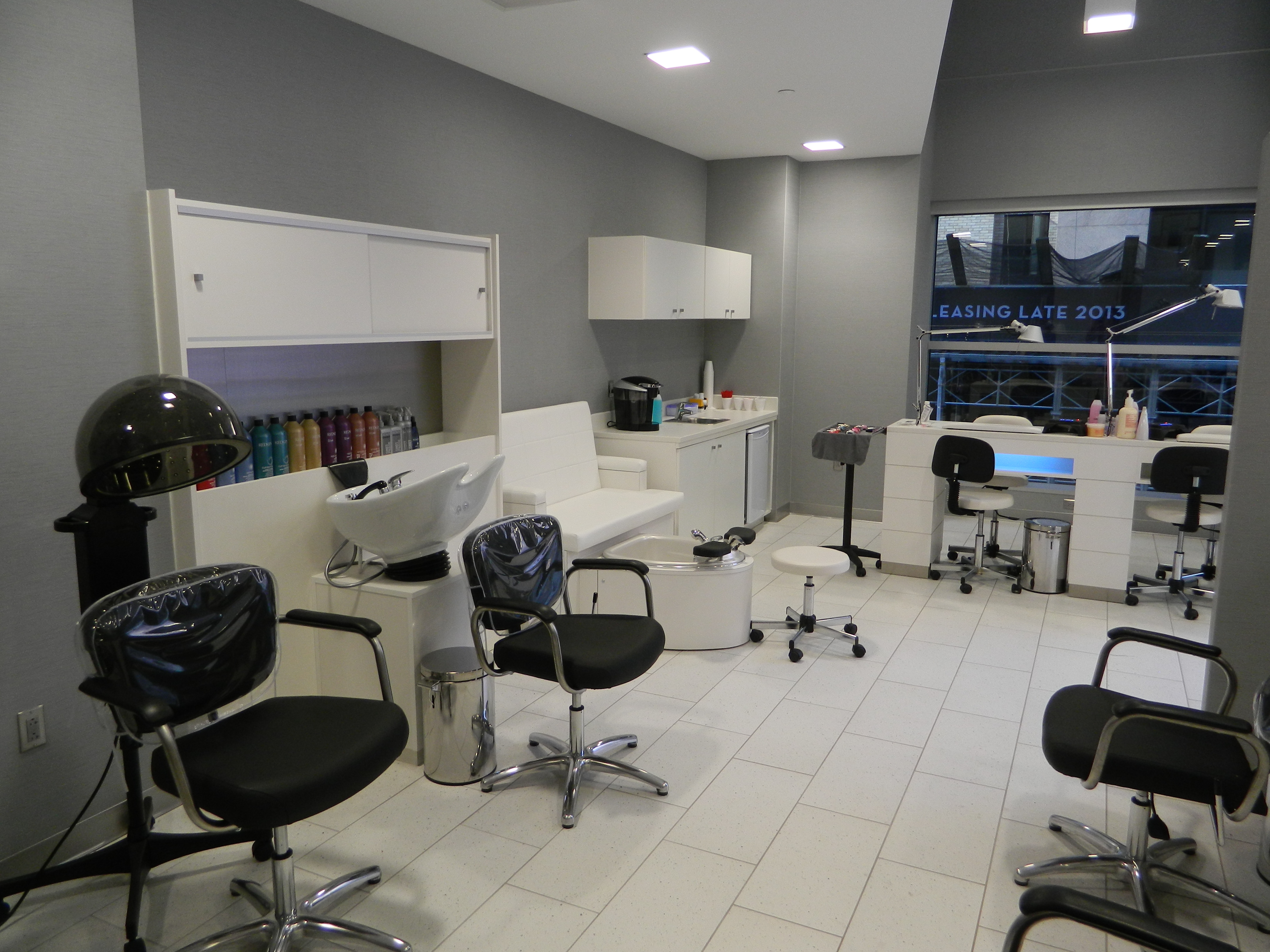 What services does the ulta beauty salon offer its for Ulta hair salon