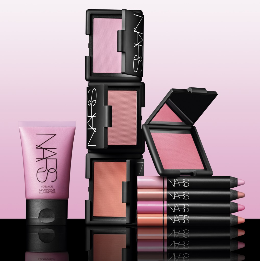 NARS Final Cut Collection