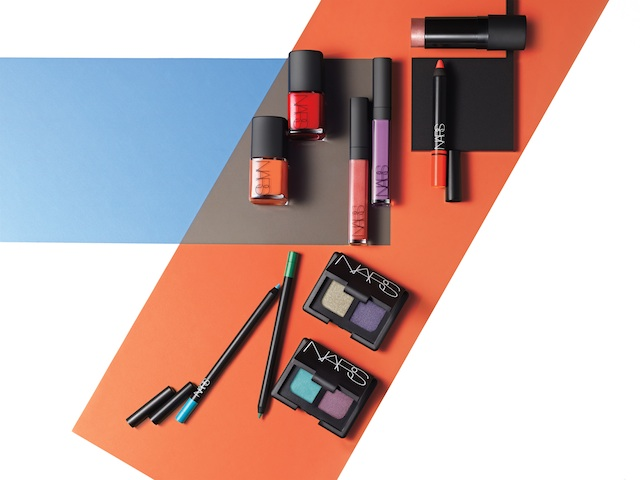NARS Spring 2014 Color Collection