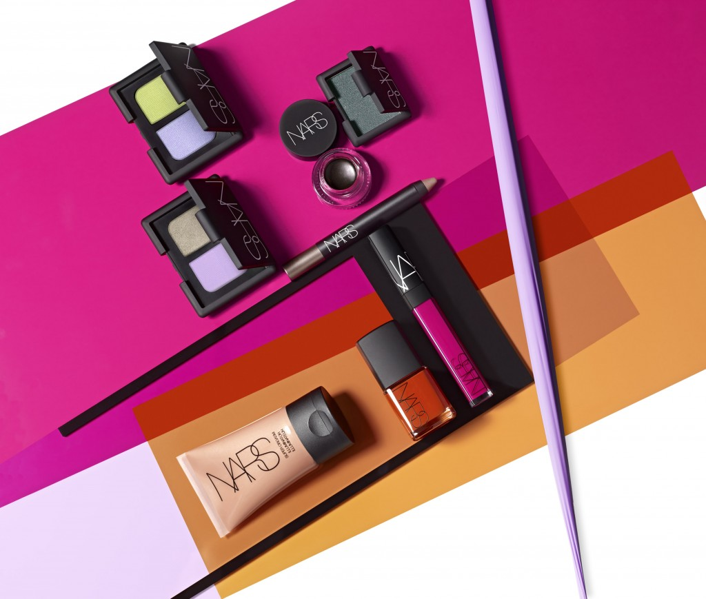 NARS Summer 2014 Color Collection2