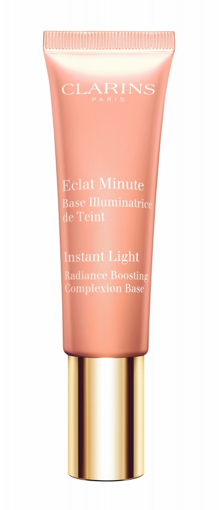 Clarins Radiance Rose
