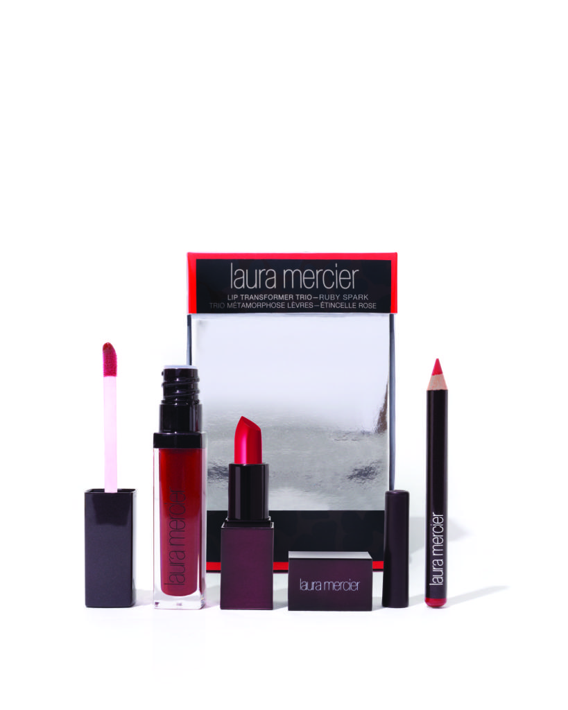 Lip Transformer Trio Ruby Spark