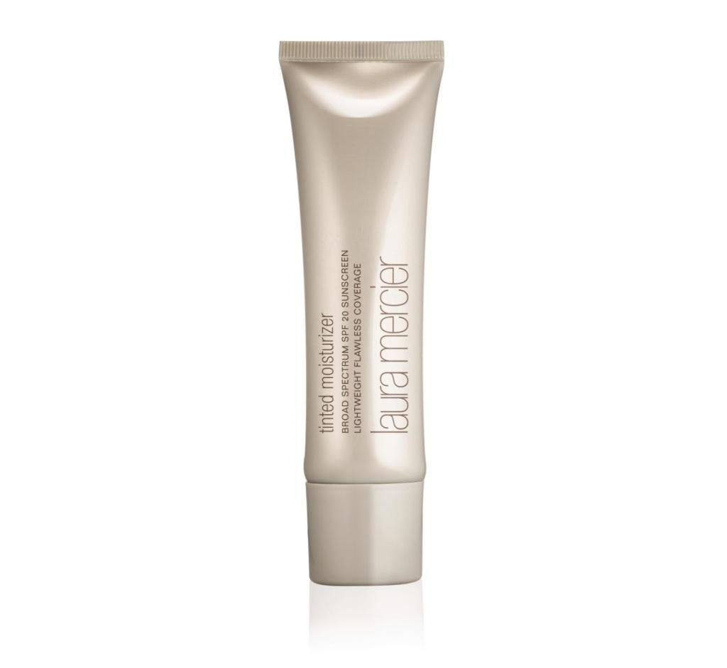 Tinted Moisturizer Broad Spectrum SPF 20 Sunscreen