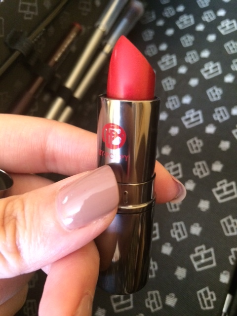 Red Metal by Lipstick Queen