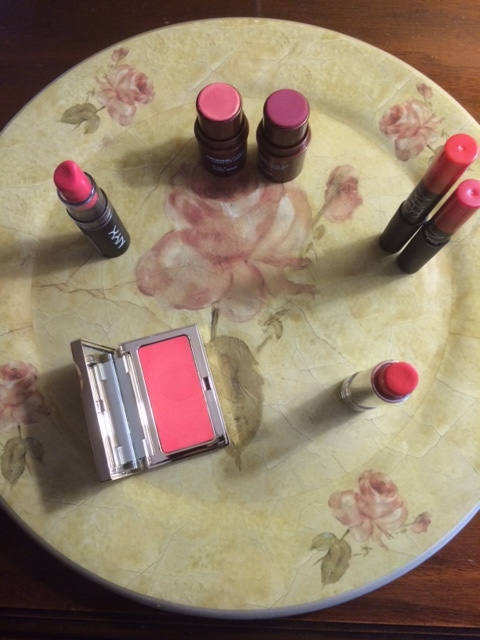 SummerLipsticks
