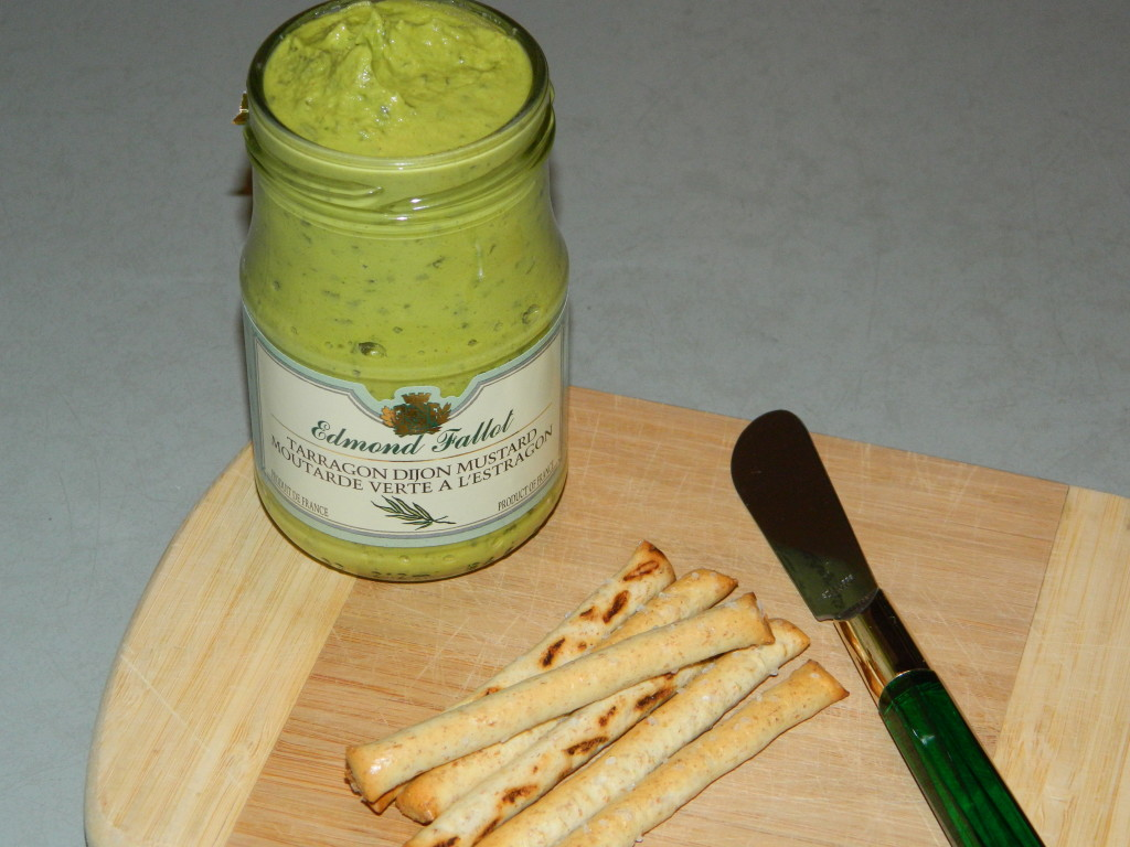 Tarragon Dijon Mustard from Talula's Table