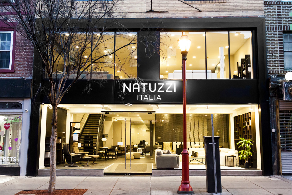 Natuzzi Italia Philadelphia South Street Philadelphia Furniture Home Decor Accessories