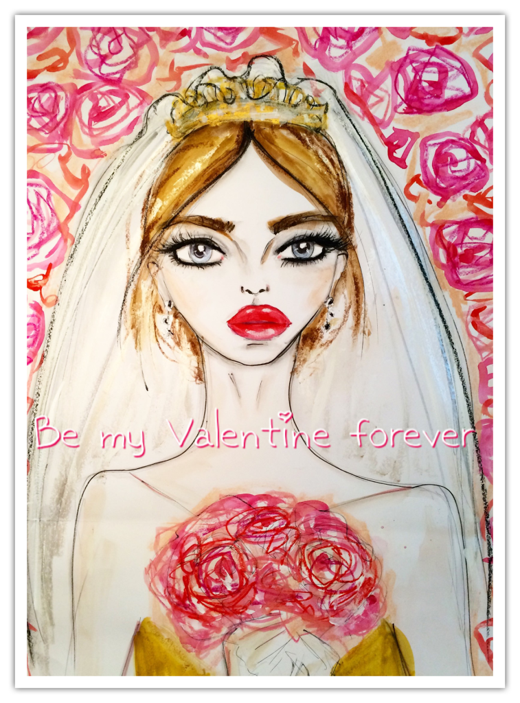 Valentines Day from Wendy Buiter